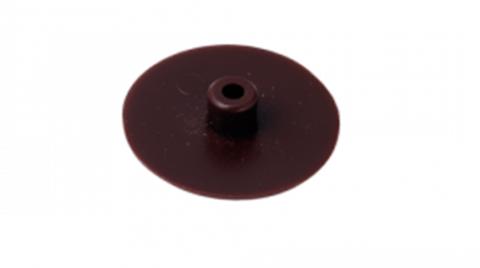 FOUCHARD - Cache pour boîtier Ø15 mm