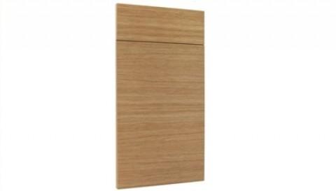 FOUCHARD - Façade en placage bois Gaïa