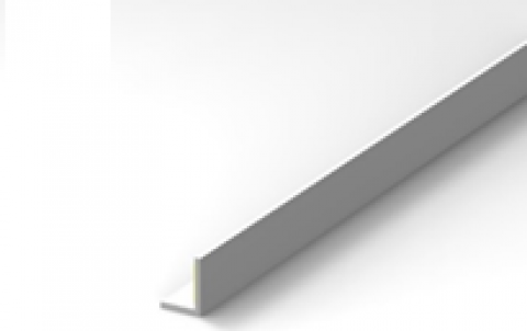 FOUCHARD - Cornière PVC L.2,60M