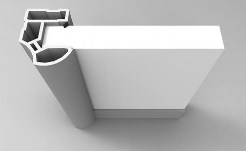 FOUCHARD - Gamme PVC