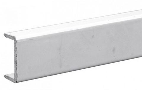 FOUCHARD - Profil en U L.4,00M blanc